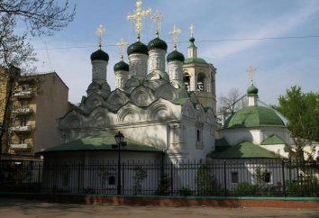 Chiesa dell'Assunta a indirizzo Putinki, santuari, calendario