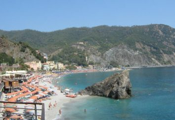Na co zwrócić uwagę przy wyborze plażę? Genua i lokalne cechy Ośrodek