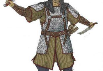 Bitwa rzeki Alta 1068 lat: przyczyny i konsekwencje