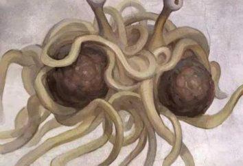 Pastafarianskaya kościół: Historia pastafarianstva