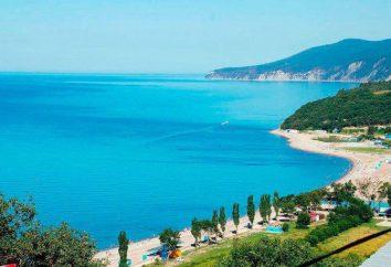 Und Resorts der Region Krasnodar: rating Bewertungen. Beste Pension (Region Krasnodar)