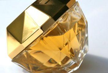 Lady Million – perfumes de lujo para las mujeres de lujo