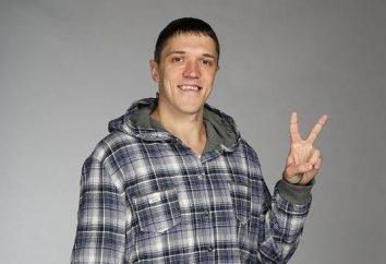 Semyon Antonov – nowy gracz CSKA: biografia i osiągnięcia koszykarza