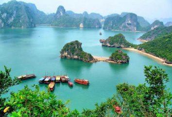 Vietnam im November. Berichte über den Rest in Vietnam im November. Das Wetter in Vietnam im November