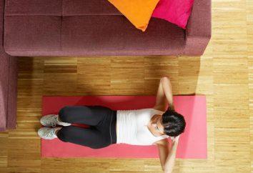 Fitness für die Gewichtsabnahme zu Hause. wir können die Art von Ergebnissen tun erreichen?