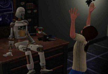 """Wie erstelle Monster in """"The Sims 3"""": die Geheimnisse und Tricks"""