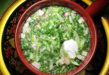 Was Kalorien Wurst Hash auf Kwas? Wegen dieses Gericht mehr Nahrungs zu machen