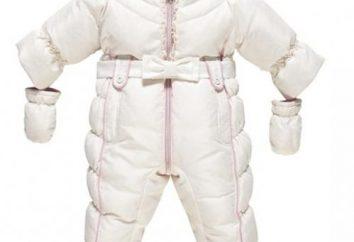 El traje de invierno Chicco – cálido, confiable, moderno