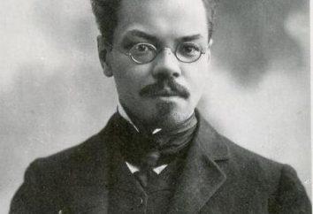 Remizov Aleksey Mihaylovich: biographie, oeuvres choisies d'art et caractéristiques