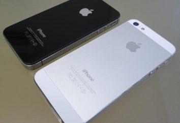 Wi-Fi no funciona en el iPhone 4s: el problema, las posibles soluciones al problema