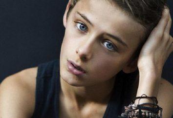 Was ist der schönste Junge in der Welt?