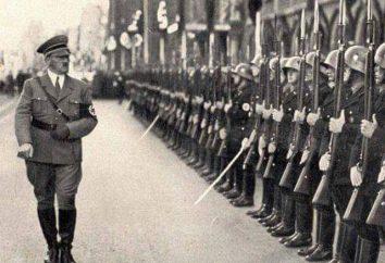 SS: foto, forma, muestra, el destino después de la guerra. SS – es …