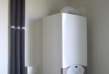 Jak wybrać kocioł gazowy dla domu prywatnym?