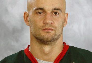 Pavol Demitra – homme de hockey sous le numéro 38. biographie, carrière, les réalisations, la mort tragique
