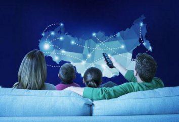 Gdy wyłączy telewizji analogowej w Rosji? Analogowy wyłącznik w Rosji