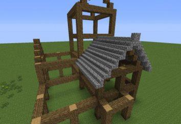 """Consigli di base sul tema: """"Come costruire una bella casa di Minecraft"""""""