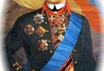 Los generales más famosos. Aleksandr Vasilevich Suvorov