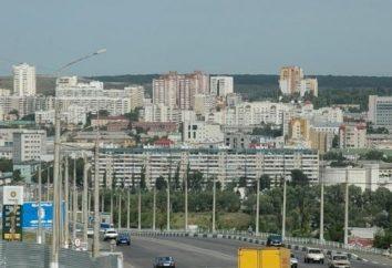 Dove è Belgorod, una delle città russe