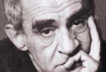 Biografia Zinoviya Gerdta: świetny aktor i utalentowany brzuchom