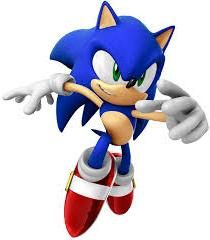 Sonic: Colorante para los niños de todas las edades y de videojuegos