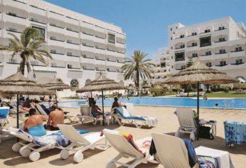Hôtel Jinene 3 * (Tunis, Sousse): photos et commentaires