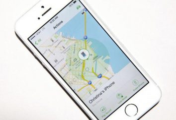 """W jaki sposób """"tryb strata"""" iPhone: Przegląd, instrukcje"""