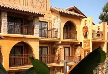 Roman Hotel 3 * (Paphos / Cipro): foto e recensioni