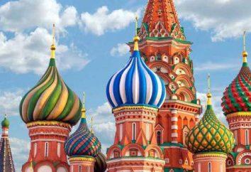 Głównymi partnerami handlowymi Rosji: wskaźniki eksportu na import