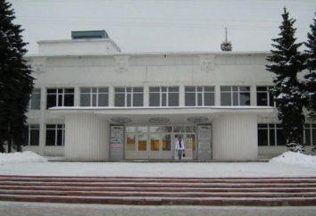 Noginsk teatr: historia, repertuar, trupy