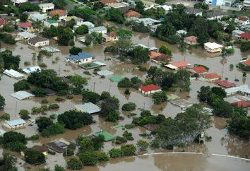 Co to jest powódź i jak to jest niebezpieczne?