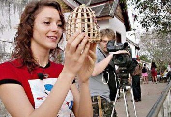Irina Pudova: biographie, photos de famille