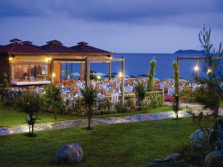 Euphoria Hotel Tekirova (Turchia / Kemer): foto e recensioni