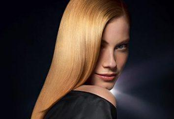 Allégez cheveux: critiques, les méthodes, les conséquences