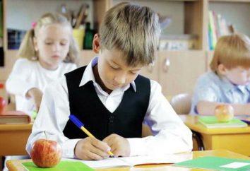 Anpassung der Kinder zur Schule. Schwierigkeiten bei der Anpassung von Erstklässlern