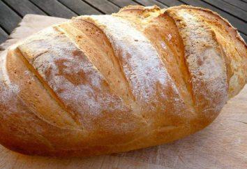 Combien de calories dans un pain?