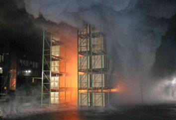 Classificazione delle aree pericolose su PUE. Lo scopo della classificazione di incendio o esplosione zone di pericolo