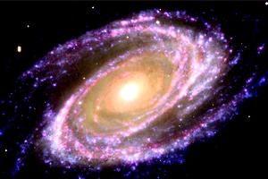 Qualcuno sa che cosa è l'universo?