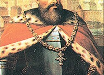 Lev Danilovich: biographie