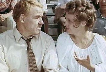 """Actores típicos: """"Casi una historia divertida"""" – el triunfo de los actores de ayer en el segundo plan"""