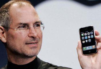 Parecia que o primeiro iPhone: um mini-review of Legends