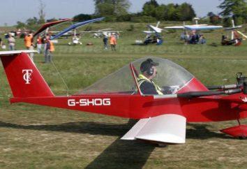 Jakie są najmniejsze samolot na świecie?