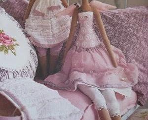 bambola di modello da Tony Finanger