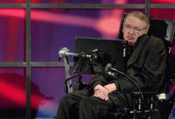 Chi è Stiven Hoking? La vita e l'opera di Stephen Hawking
