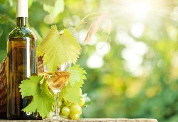 Sediment im Wein – ist es gut oder schlecht? Wie man einen guten Wein wählen? Natur Wein
