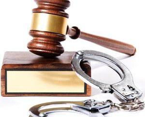 vorbeugende Maßnahme in Strafverfahren: types