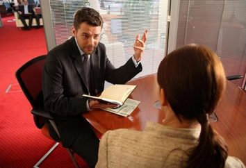 Nigdy nie mów tego do swojego szefa: 32 zwrotów