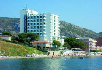 Wielki Ozcelik Hotel 4 * (Turcja / Kusadasi) – zdjęcia, ceny oraz opinii turystów z Rosji