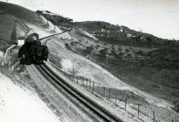 Der beste Weg, Transport – Eisenbahn in Italien: die Zugtypen, Zeitplan, Tickets kaufen