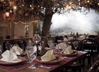 """""""Prigioniero del Caucaso"""" – ristorante, Prospekt Mira"""