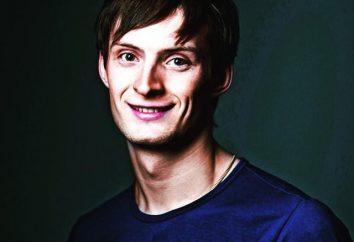 Biathlonista Maxim Tsvetkov: krótkie fakty biograficzne